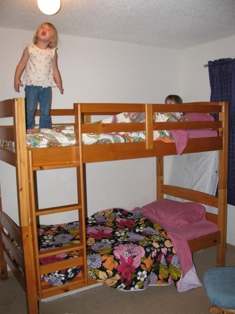 Low Ceiling Bunk Beds Things To Consider When Buying Bunk Bed Photo 91