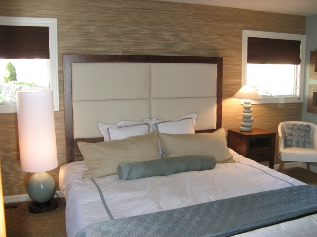 Mindi Freng Designs Bedroom Picture Cool Diy King Size Headboard  Images 90
