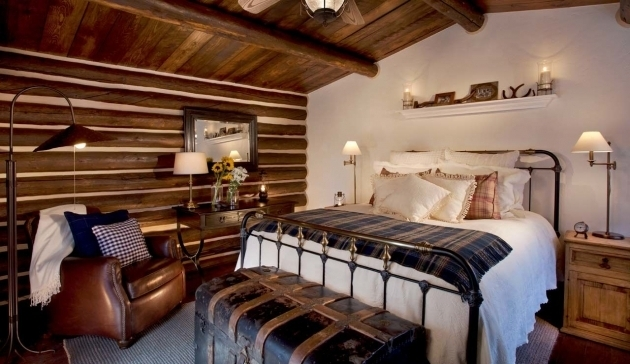 Rustic Metal Bed Frames Bedroom Ideas With Furniture Ideas Images 11
