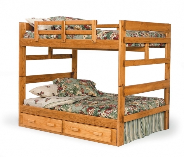 Short Low Ceiling Bunk Beds Home Design Ideas Photo 31