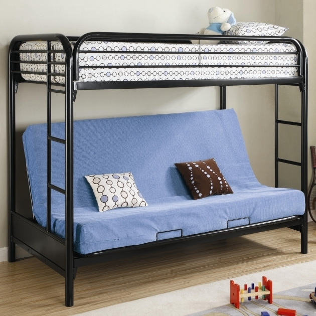 Sofa Bunk Bed Bedroom Sofa Sectional Table Fordham Twin Over Full Futon Metal Bunk Bed Lowest Price Image 19