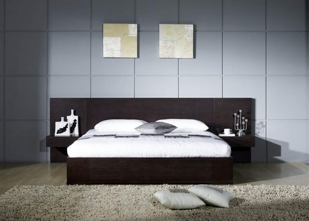 stylish cheap platform bed frame queen without fq bobkona xii picture 59