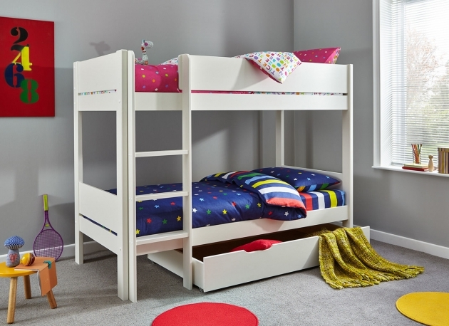 Tinsley Bunk With Drawer Bunk Beds For Kids Images 36
