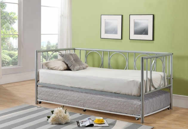 Total Fab Twin Bed With Pull Outslide Daybeds Under $200 Images 88