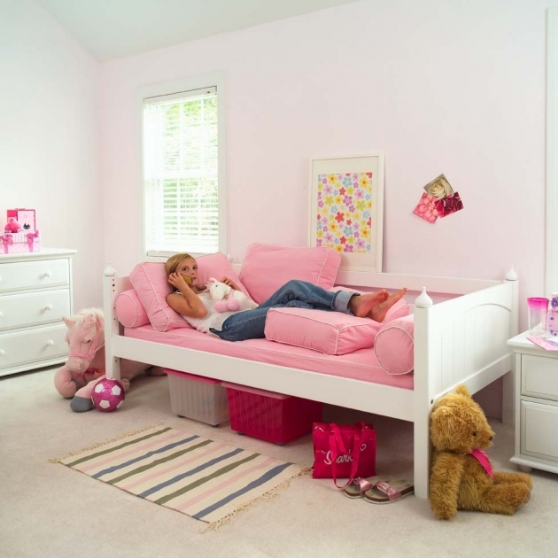 White Daybeds Under $200 Maxtrix Kids Photo 32