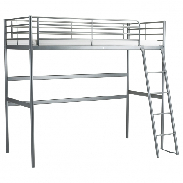 Bunk Bed With Only Top Bunk Ikea Picture 94