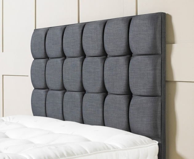 How To Make A Padded Headboard Design Ideas Image 87