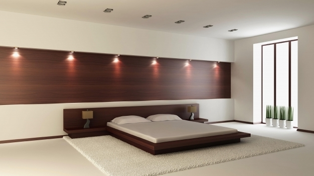 Japanese Style Minimal Platform Bed Frame Furniture Design Ideas Image 40