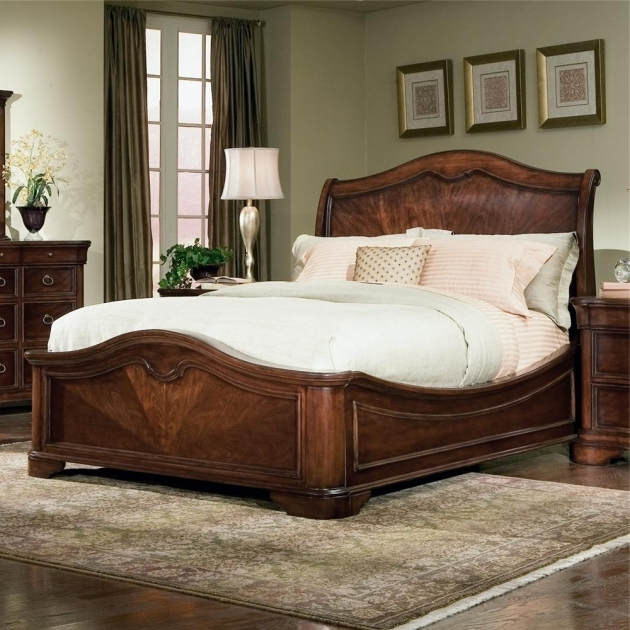 King Headboard And Footboard Sets Bedroom Sets  Pictures 83