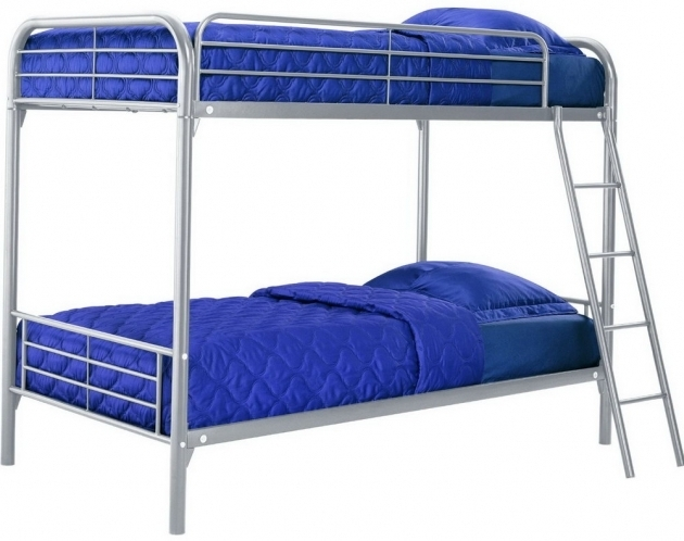 Metal Bunk Bed Replacement Ladder Design Ideas Image 46