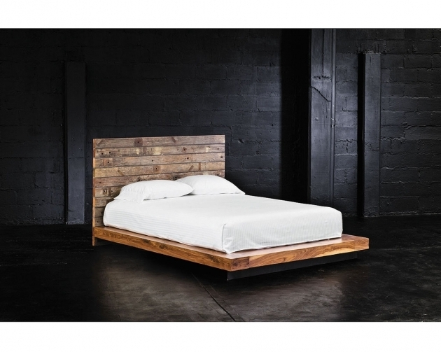 Minimal Platform Bed Bedroom Platform Bed Frame Ideas Photos 99