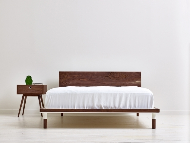 Minimal Platform Bed Miss Rollings Bed Furniture Pictures 79
