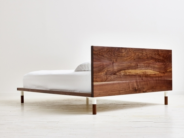 Miss Rollings Minimal Platform Bed Furniture Pictures 09