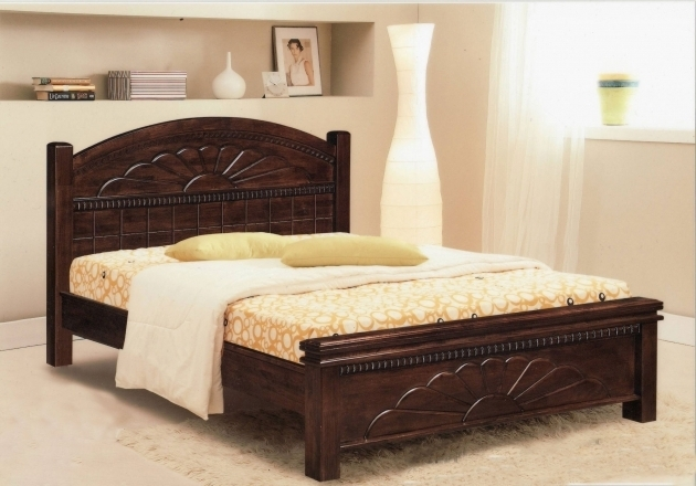 Rustic King Headboard And Footboard Sets Photos 67