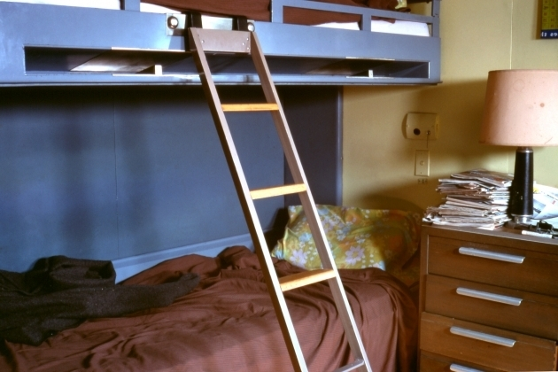 Stevens Room Bunk Bed Replacement Ladder Images 44