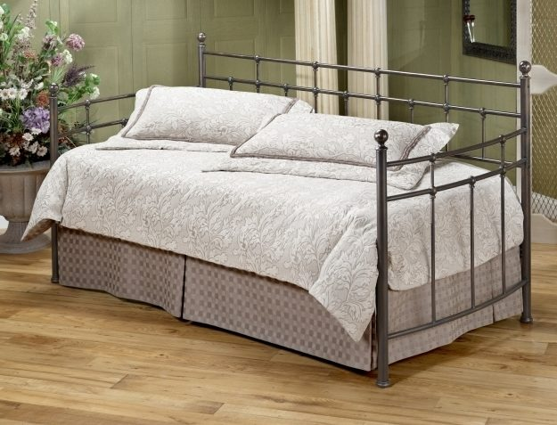 Twin Daybeds With Pop Up Trundle Metal Bed Frame Photos 27