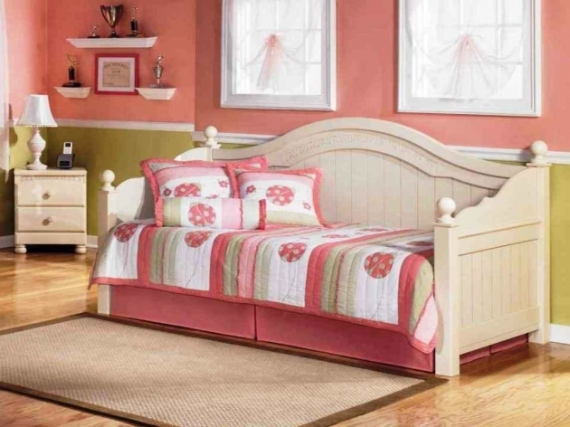 Twin Queen Daybed Frame Image 93