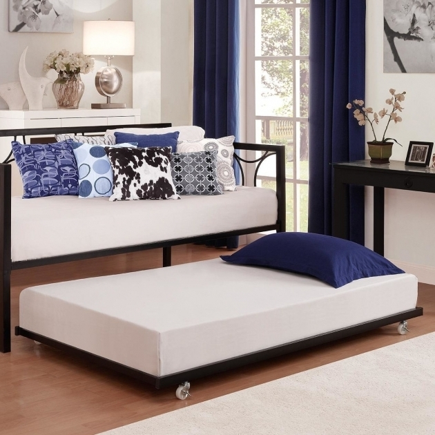 Twin XL Daybed Frame With Storage Bed Design Pictures 40