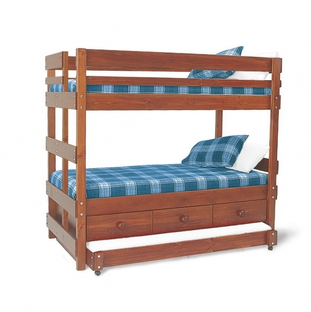 Wooden Bunk Bed Replacement Ladder Home Design Ideas Picture 38