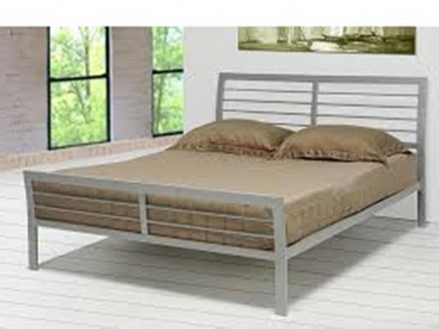 Bed Frame Sleep Number Headboard Brackets Wall Picture 97