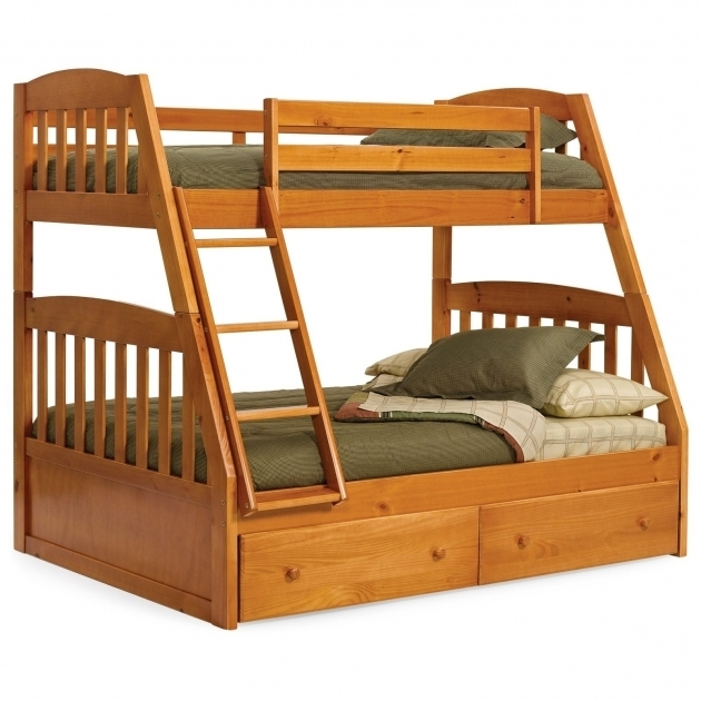 Bedding Bunk Bed With Queen Size Bottom Custom Photos 50
