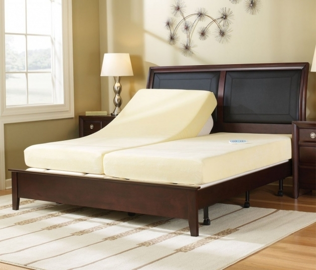Leggett And Platt Finley Twin Sleep Number Headboard