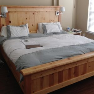 Cheap King Size Platform Beds