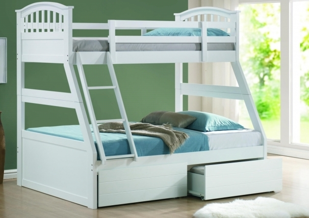 Cheap Bunk Beds With Mattresses Included For Sale Picture 17