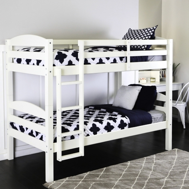 Cheap Kids Bunk Beds With Mattresses Included For Sale Furniture Ideas Twin Bed With Built In Ladder Photos 27