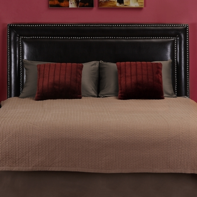 Full Size Stand Alone Headboard Photos 76