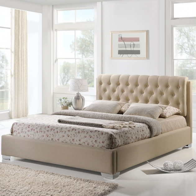 Platform Bed Vs Box Spring Comfort Decoration Image 25