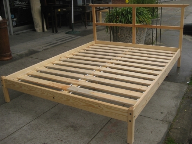 Platform Bed Vs Box Spring Mattress Image 22