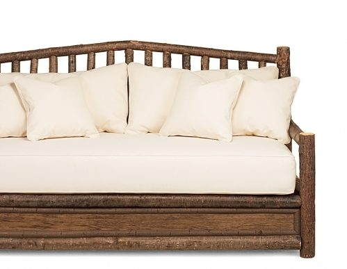 Rustic Daybed With Trundle Photos 78