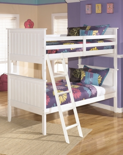 Ashley Furniture Bunk Beds B102 BUNK SD1  Image 29
