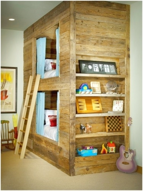 Ashley Furniture Bunk Beds Wooden Pictures 81
