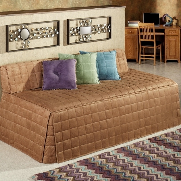 Daybed Covers Fitted Decoration Mattress Daybed Cover Photos 16