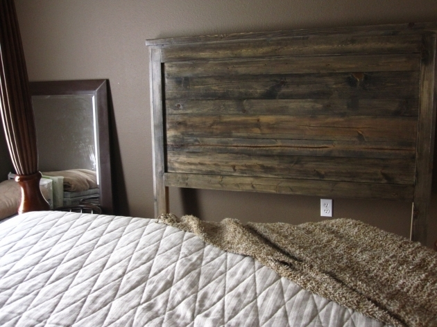 Diy Rustic Headboards For Sale Ideas Images 25