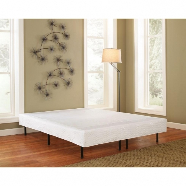 Rest Rite 14 In Cal King Platform Bed Frame Photo 03