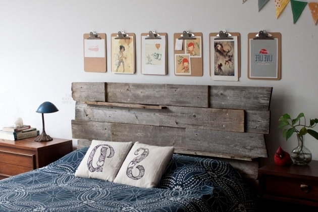 Rustic Headboards For Sale Shelf Custom Made Reclaimed Wood Photos 07