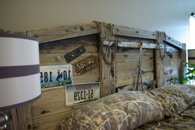 Wood King Rustic Headboards For Sale Photos 08