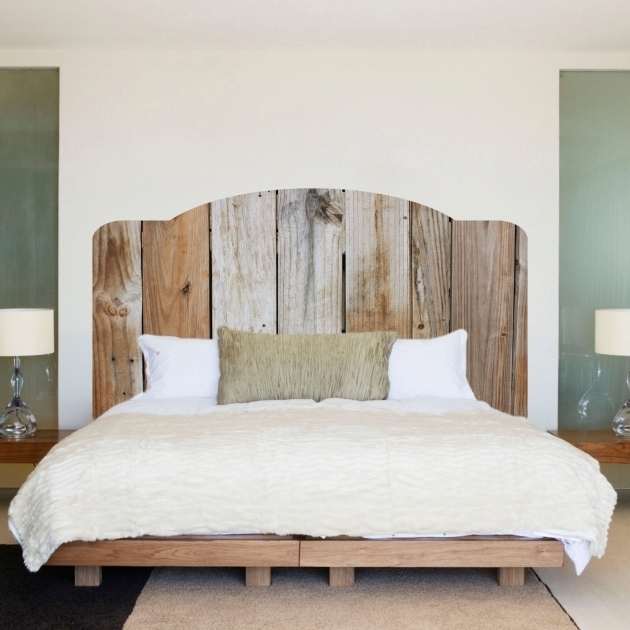 Wood Rustic Headboards For Sale Photo 20