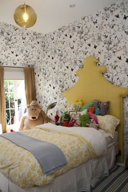 Best Little Girl Headboards Fabric Image 42