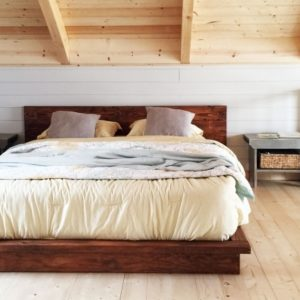 Cheap Queen Platform Beds