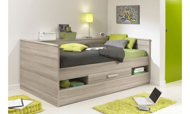 Daybed For Boy On Bedroom Space Saving Beds Image 30