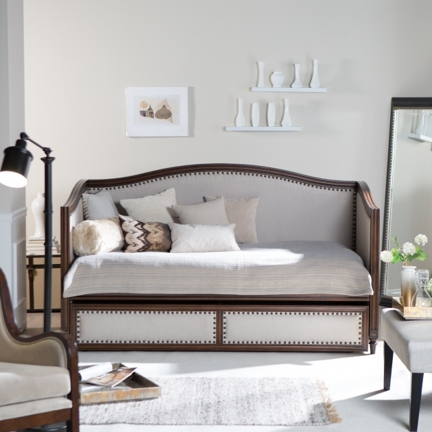 Daybed For Small Space Elegant Style Image 89