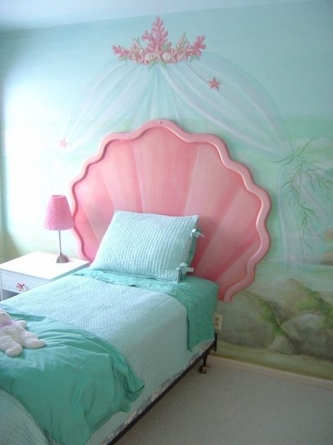 Diy Little Girl Headboards Ideas Photos 75