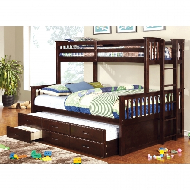 Full Over Queen Bunk Bed Hokku Designs Emmerson Twin Picture 97