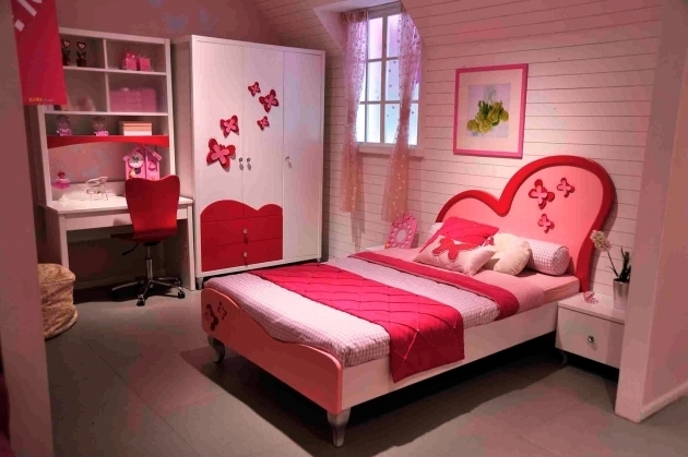 Little Girl Headboards Bedroom Medium Ideas Compact Decor Pictures 99