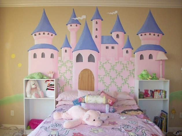 Little Girl Headboards Diy Image 46