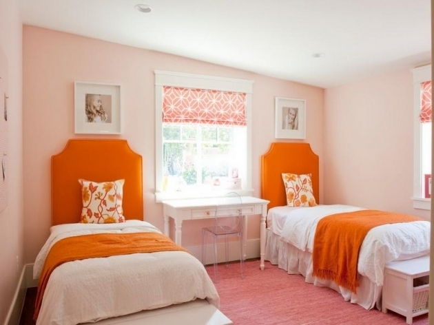 Little Girl Headboards Two Single Bedstead Modern Design Ideas Photos 72